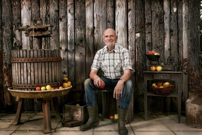 Die ältesten Apfelsorten